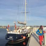 yacht gigi sweden
