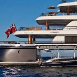 Does seatime on  either of these vessels count for Yachtmaster experience?