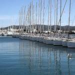 yacht fleet ibiza
